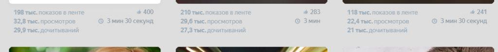 Яндекс,Дзен 2