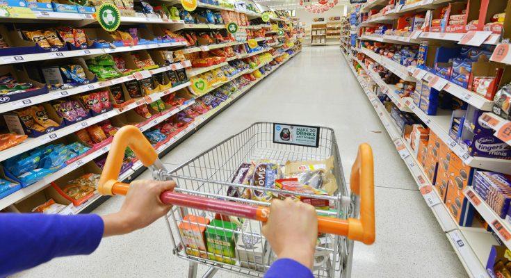 Как экономить на продуктах и еде