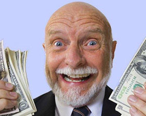 Вклады в Сбербанке для пенсионеров: особенности и условия