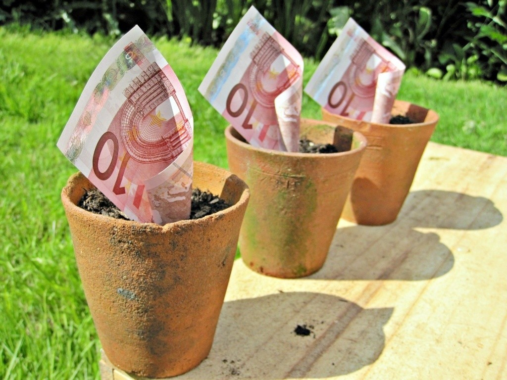 Как получить до 8,5% по Растущему проценту от УБРиР