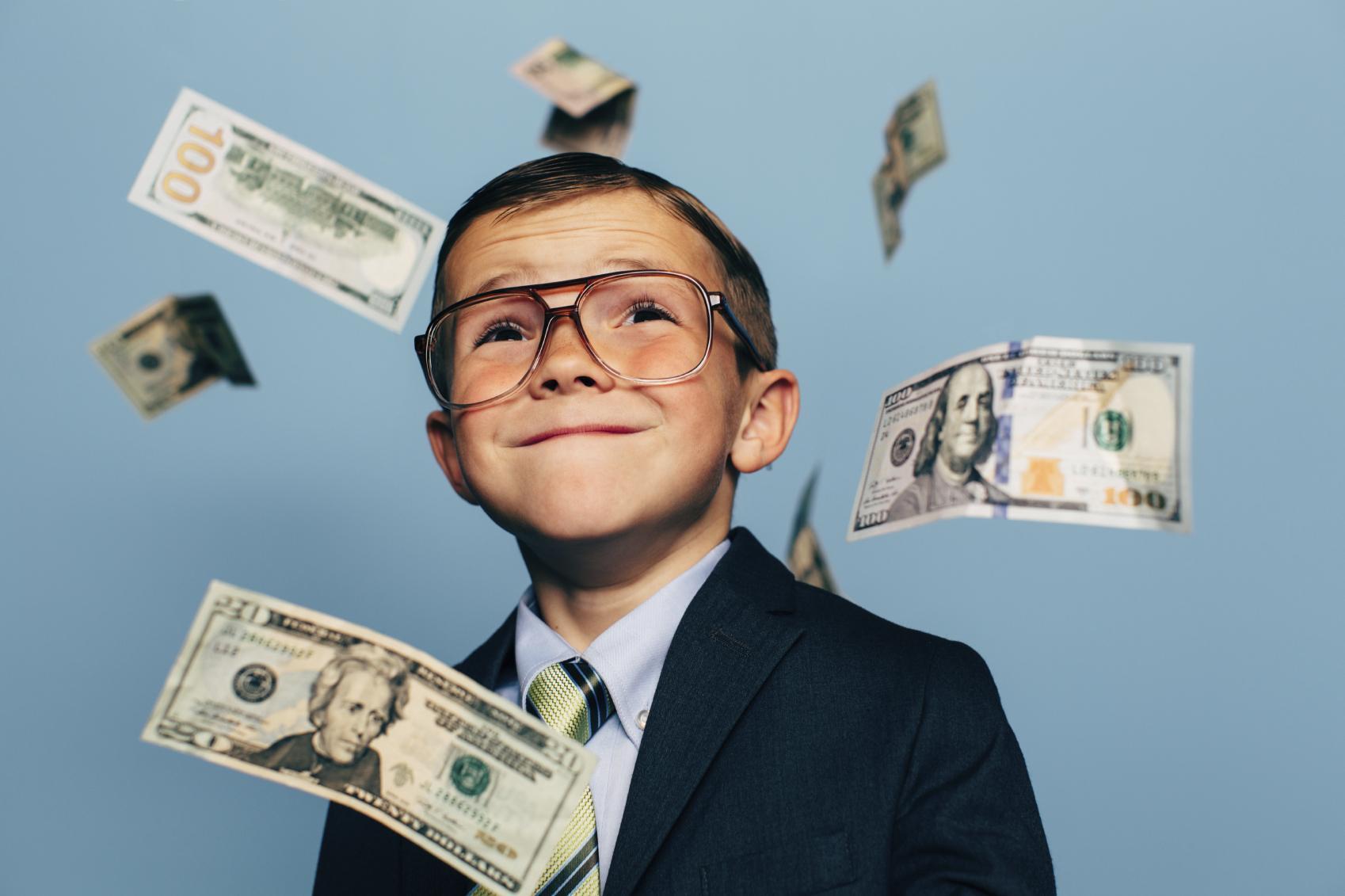 Как начинающему предпринимателю найти деньги на бизнес