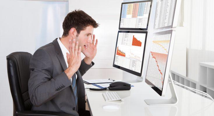 Как создать свою торговую систему на форекс