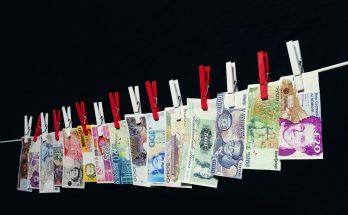Какие мировые резервные валюты существуют