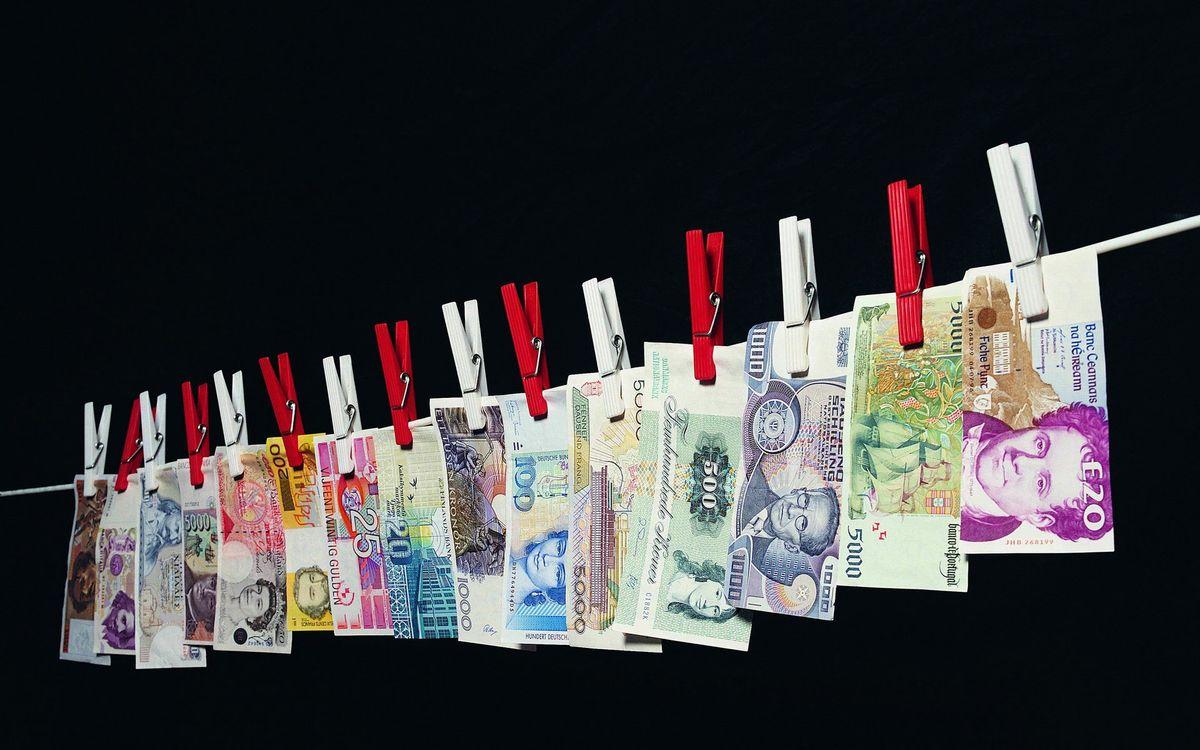 Что такое мировая резервная валюта и какие резервные валюты существуют