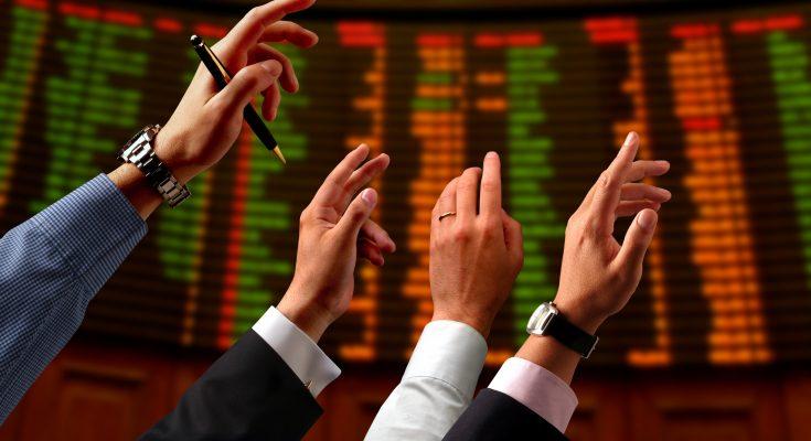 БПИФы на Московской бирже в России