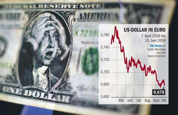 Потолок госдолга США достигнут: рухнет ли доллар в 2019 году?