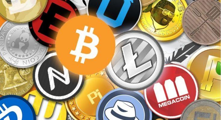 10 криптовалют, в которые надо инвестировать в 2018 году