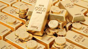 Как инвестировать в золото: 7 способов