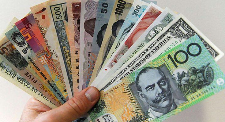 В какую валюту лучше вкладывать в 2018 году