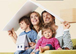 Где можно получить ипотеку без справки о доходах, поручителей и смс?