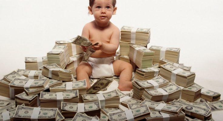 Где и как открыть детский вклад
