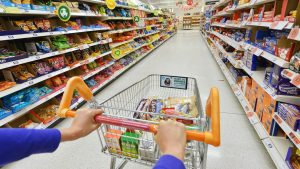 Как экономить на еде и вкусно питаться