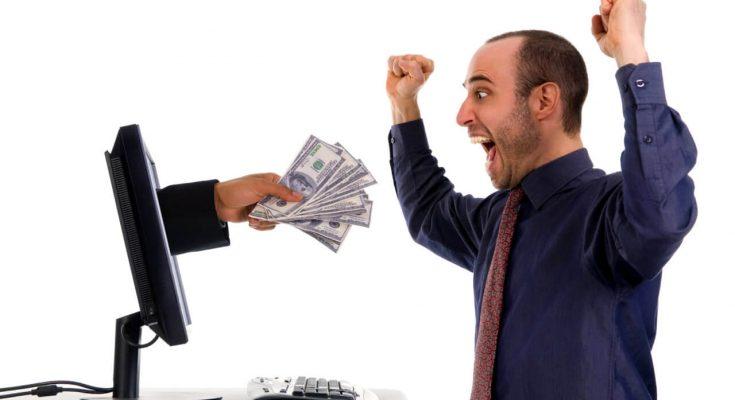 Как заработать деньги онлайн