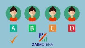 Как заработать на Займотеке, выдавая частные займы?
