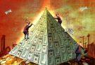 Как выявить финансовую пирамиду