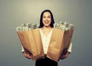 Как заработать на партнерской программе Тинькофф банка