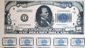Казначейские облигации США (трежерис): доходность и порядок инвестирования