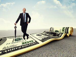 ETF FXTB: доходность, условия инвестирования, состав активов