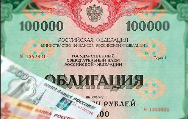 Тест об облигациях