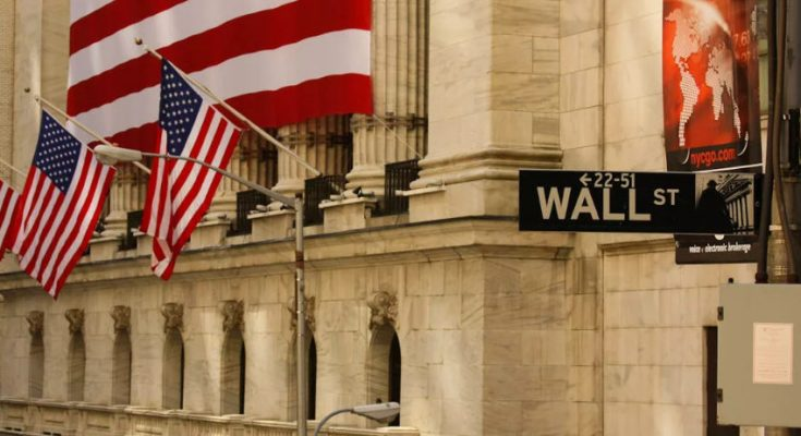 Налог с акций США