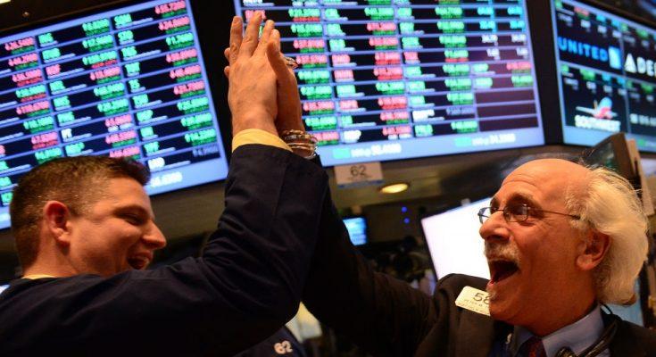 Что такое биржевой тикер: определение и примеры