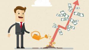 С чего начать инвестирование на рынке ценных бумаг