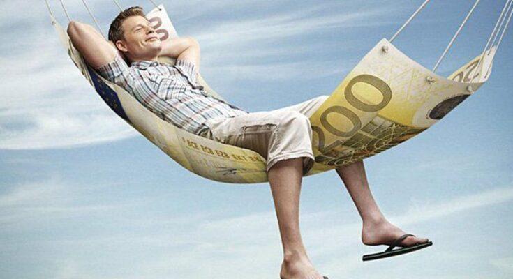 Как стать богаче