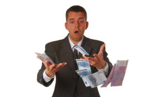 Как стать трейдером SuperBinary и потерять 9800 евро