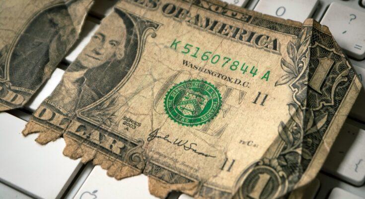 Минус 891819 рублей, или Capital Markets Banc против кассира супермаркета
