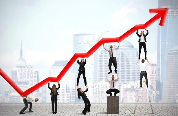 Как формируется курс акций