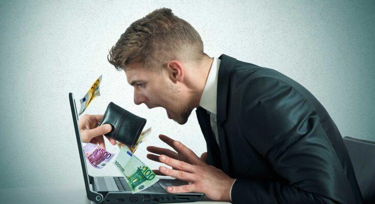 Как вернуть деньги от брокера