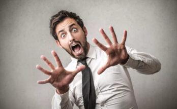 Почему вы боитесь инвестировать? ТОП-10 причин + разбор ваших страхов