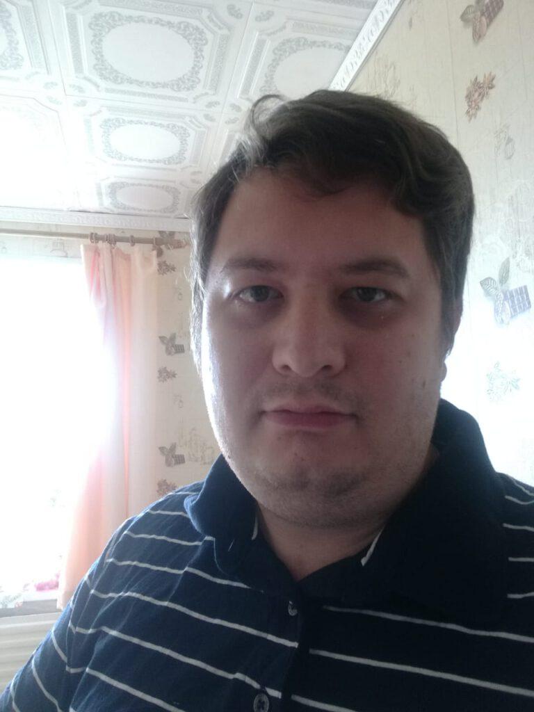 Михаил Инвестор Альфа Чуклин