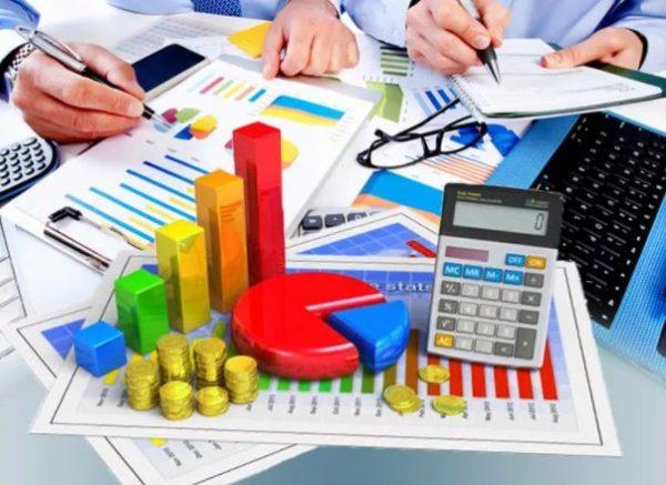 Анализ компаний для инвестирования