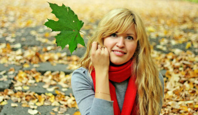 Вклад Встречай осень от Сбербанка