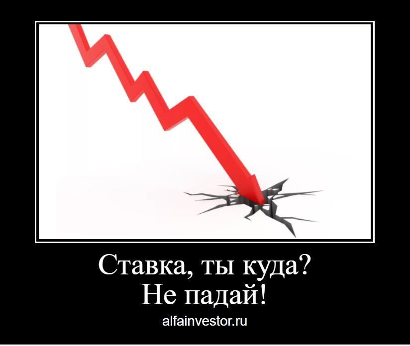 Что такое ключевая ставка Центробанка и как она влияет на нашу жизнь