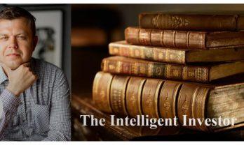 Интервью с Разумным инвестором Максимом Головатовым