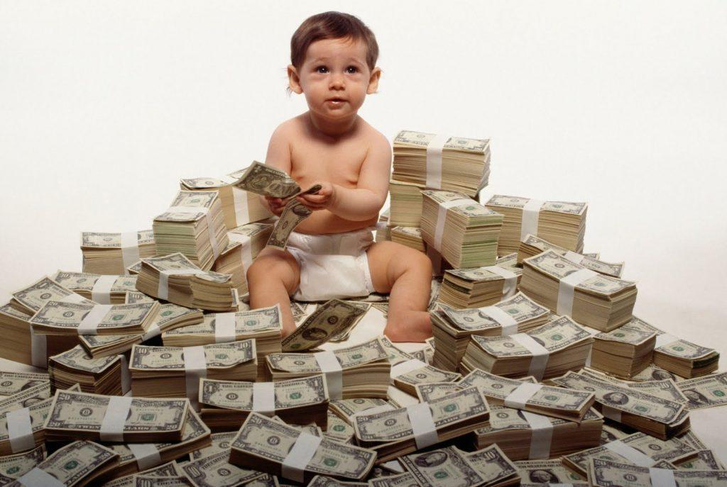 Детский вклад: особенности, как открыть, как закрыть и при чем тут Сбербанк